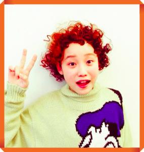 Baek(ベック) 髪型