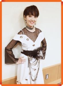 荻野目洋子 現在